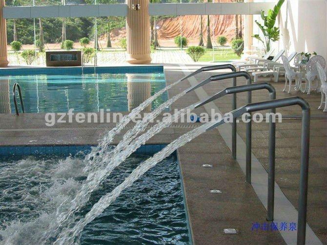 Swimming Pool Equipment Spa Massage Water Jet Fountain Nozzles Buy Water Jet Fountain Nozzles