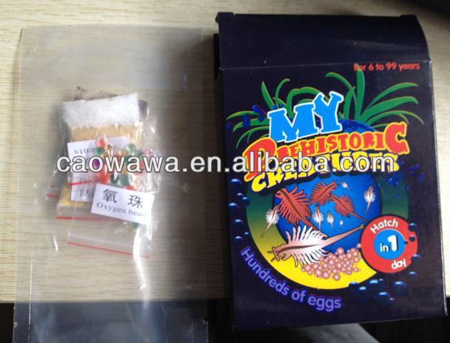 Magic spirit soil buy sea monkey for Monkey fish toys