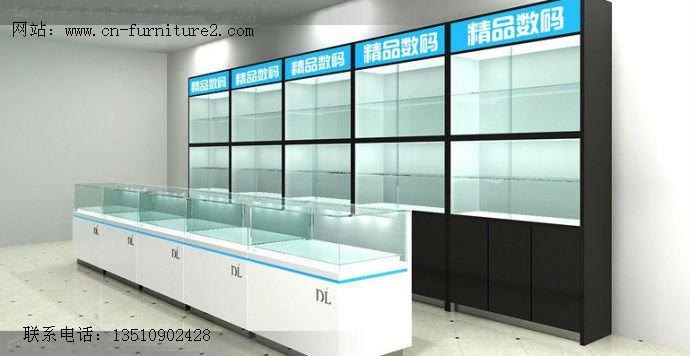Mdf Mobile Showcase Mobile Phone Shop Kiosk Mobile Phone