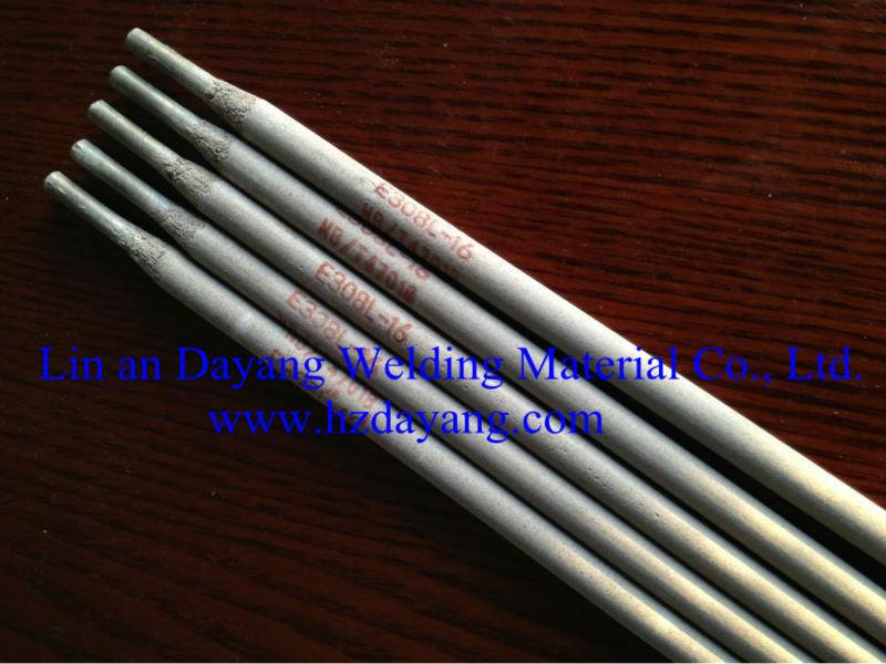 Er308l Stainless Steel Filler Rod View Er308l Stainless