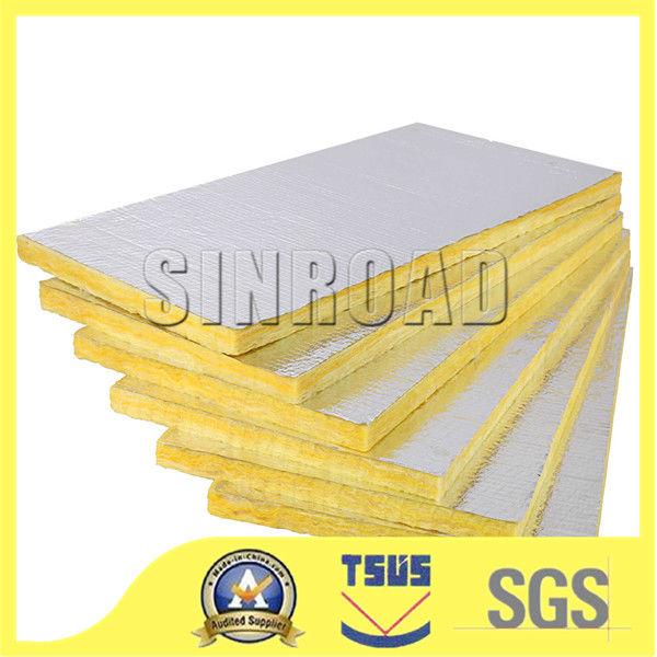 High Density Fiberglass Insulation Board Buy High