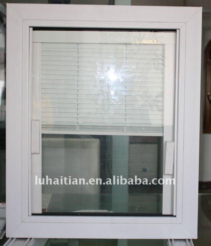 Upvc casement window built in blinds view upvc casement for Best blinds for casement windows