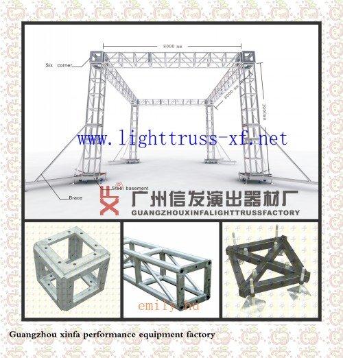 Truss Lift Buy Lift Truss System Light Truss Roof