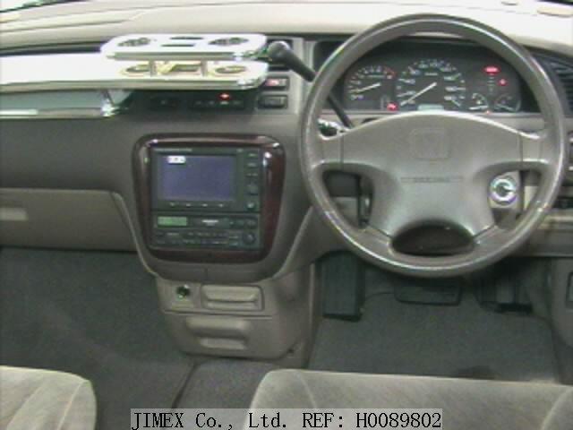 1998 honda odyssey ra3 used car from japan ho089802 buy used cars honda ra3 product on