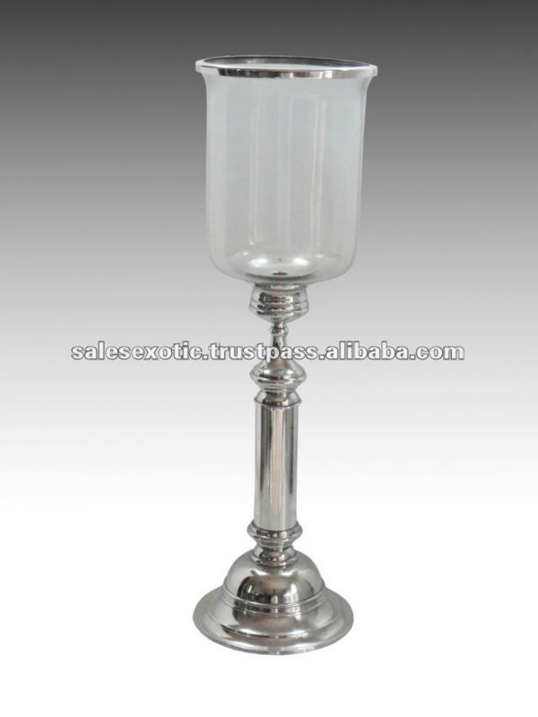 Floor candle stand floor candle hurricane tall candle for Floor candle holders