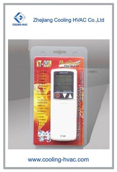 Kt 208 climatiseur t l commande universelle buy product on - Telecommande climatiseur universel ...