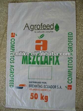 wide used 50 kgs sacks white flour pp woven feed bag buy