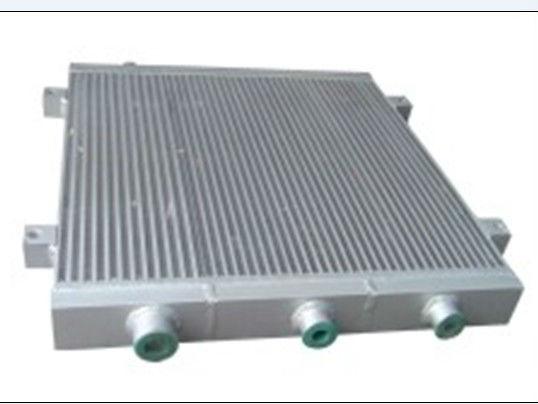 Air Compressor Cooler : Atlas copco compressor cooler core element air