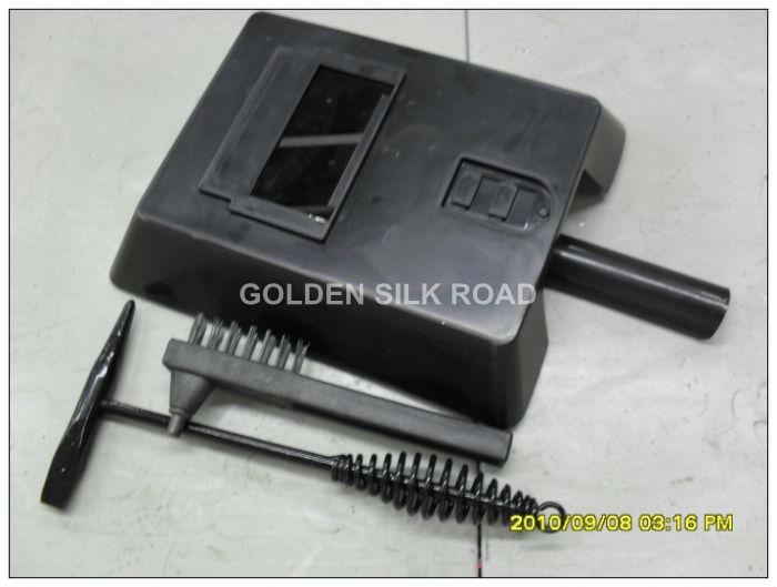 arc weld machine