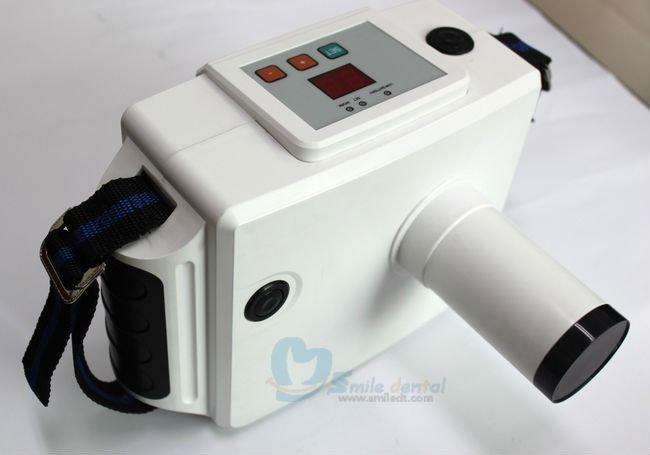 portable x machine dental