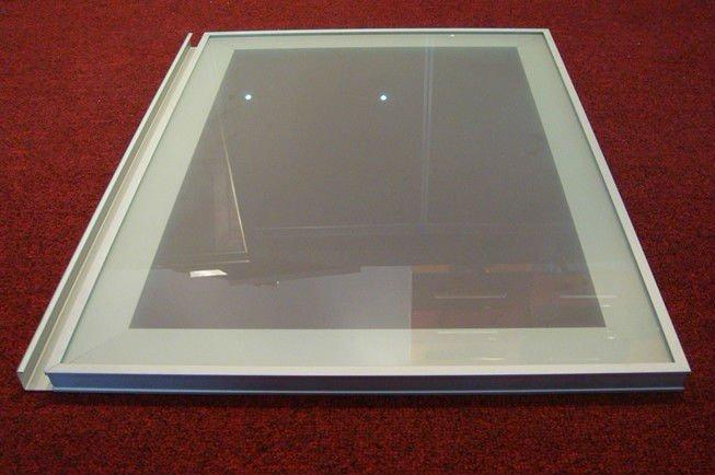 Aluminum Alloy Profile For Kitchen Cabinet Door Sl6002