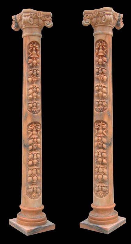Indoor decorative columns buy indoor columns decorative for Indoor decorative pillars