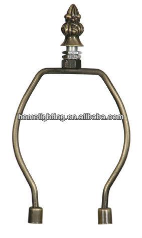 Regular Stainless Steel Harp Lamp Harp H-001 - Buy Lamp ...