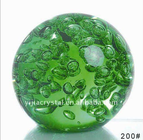 Decorative clear glass balls buy