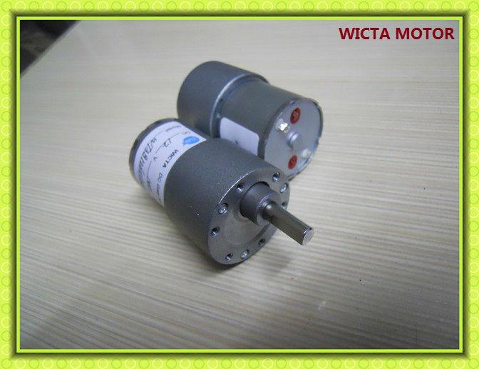 12v 24v Brushless Dc Motor Low Rpm View Brushless Dc