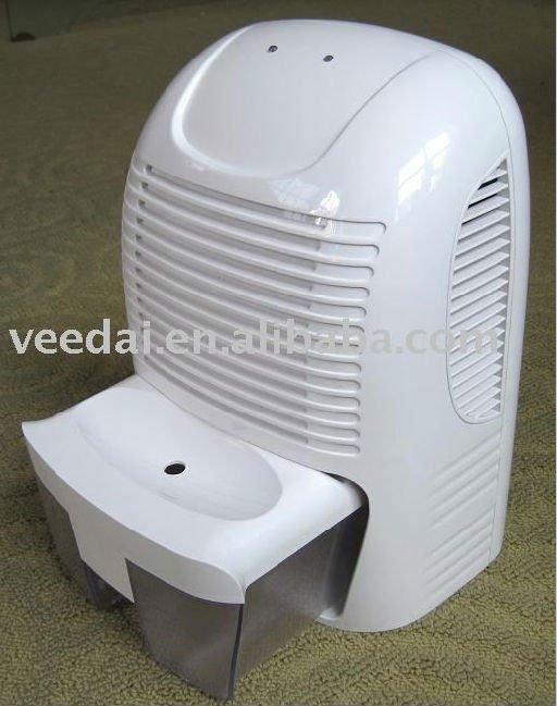 how to build a peltier air conditioner