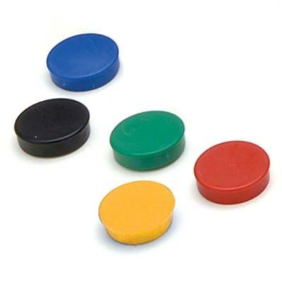 1 Round Ceramic Magnets