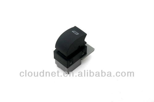 Passenger Side Power Window Panel Switch For Audi A6 C5