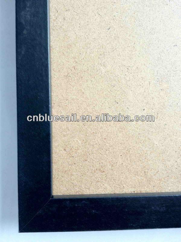 Black Poster Frame Black Wood Frame 16x20 Black Picture