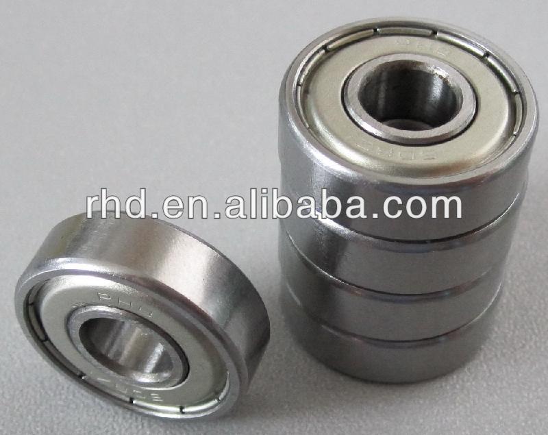 Koyo/NTN deep groove ball bearing 6201,6202,6203,6204 ZZ ...