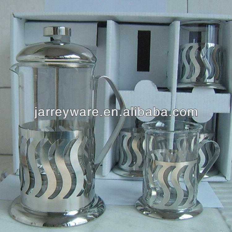 Lab Glass Coffee Maker : Borosilicate Glass Coffee Maker French Press - Buy Tea Maker,Coffee Maker,French Coffee Press ...