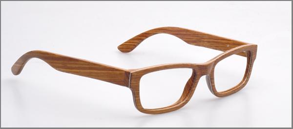 2014 New Style Zebra Wooden Glasses Frame (wm03) - Buy ...