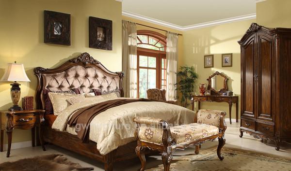 Furniture Alexandria Egypt Low Price Clic Wooden Bedroom
