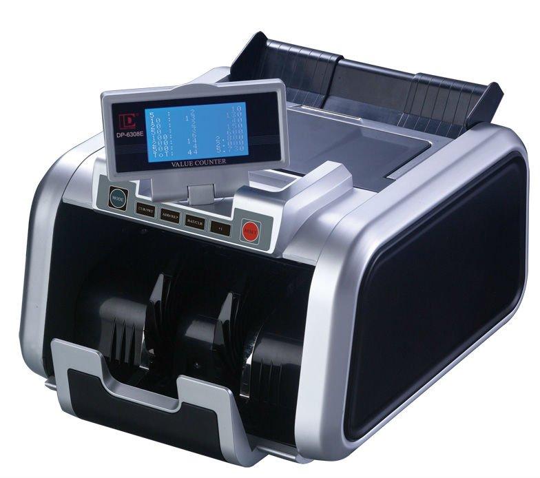 money testing machine