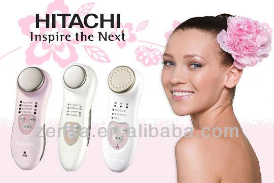 hitachi hada crie. hitachi hada crie cm-n820-w facial moisture massager hada crie