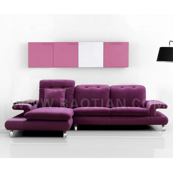 Latest Design Modern Fabric Sofa Living Room Furniture