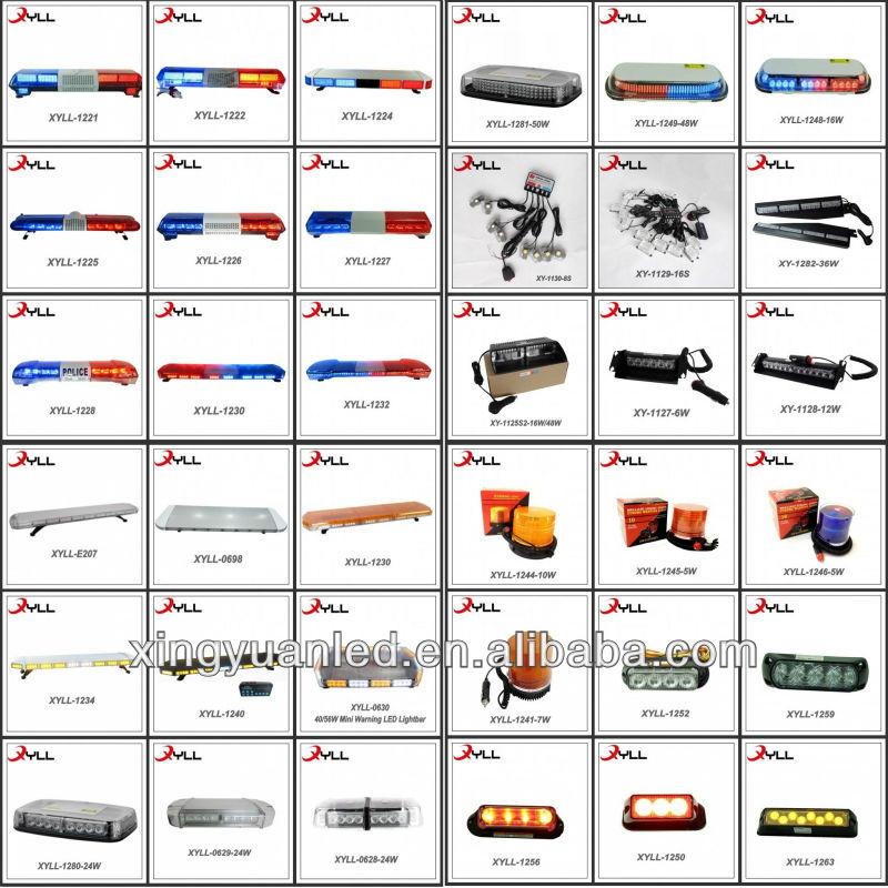 E302 led flashing bars for truck56w amberled lightbarled e302 led flashing bars for truck56w amberled lightbarled emergency police car flashing mozeypictures Choice Image