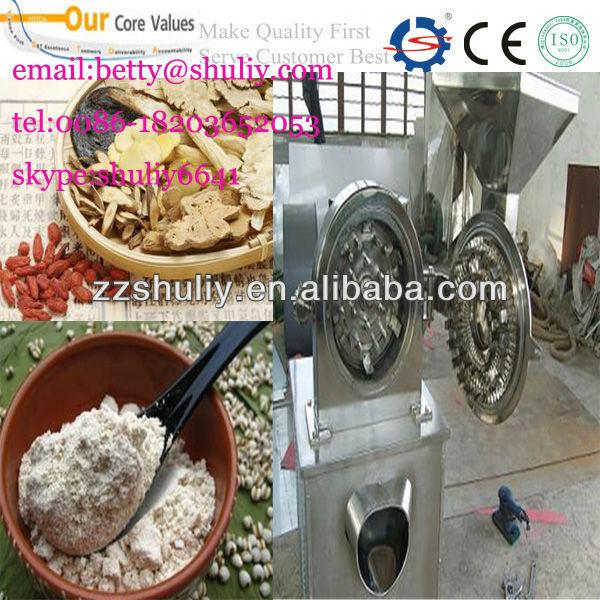 egg crusher machine