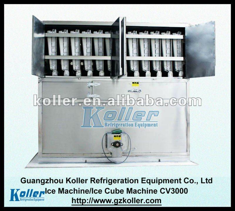 cube machine price list