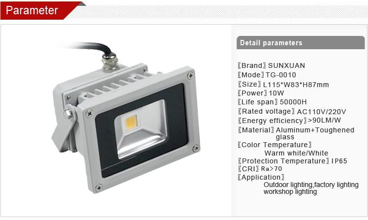 Strobe Light Decorative Flood Lights 10w Buy Decorative Flood Lights Led Ou