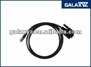 NIKON TOTAL STATION DATA CABLE