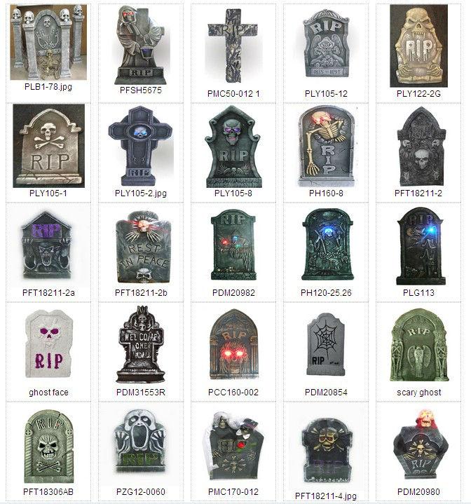 Wholesale Halloween Decorations