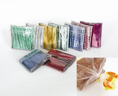 plastic bag tie machine