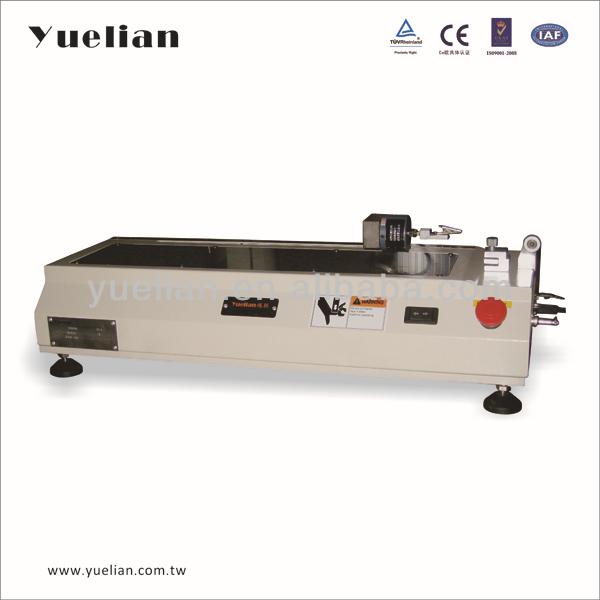 friction tester machine