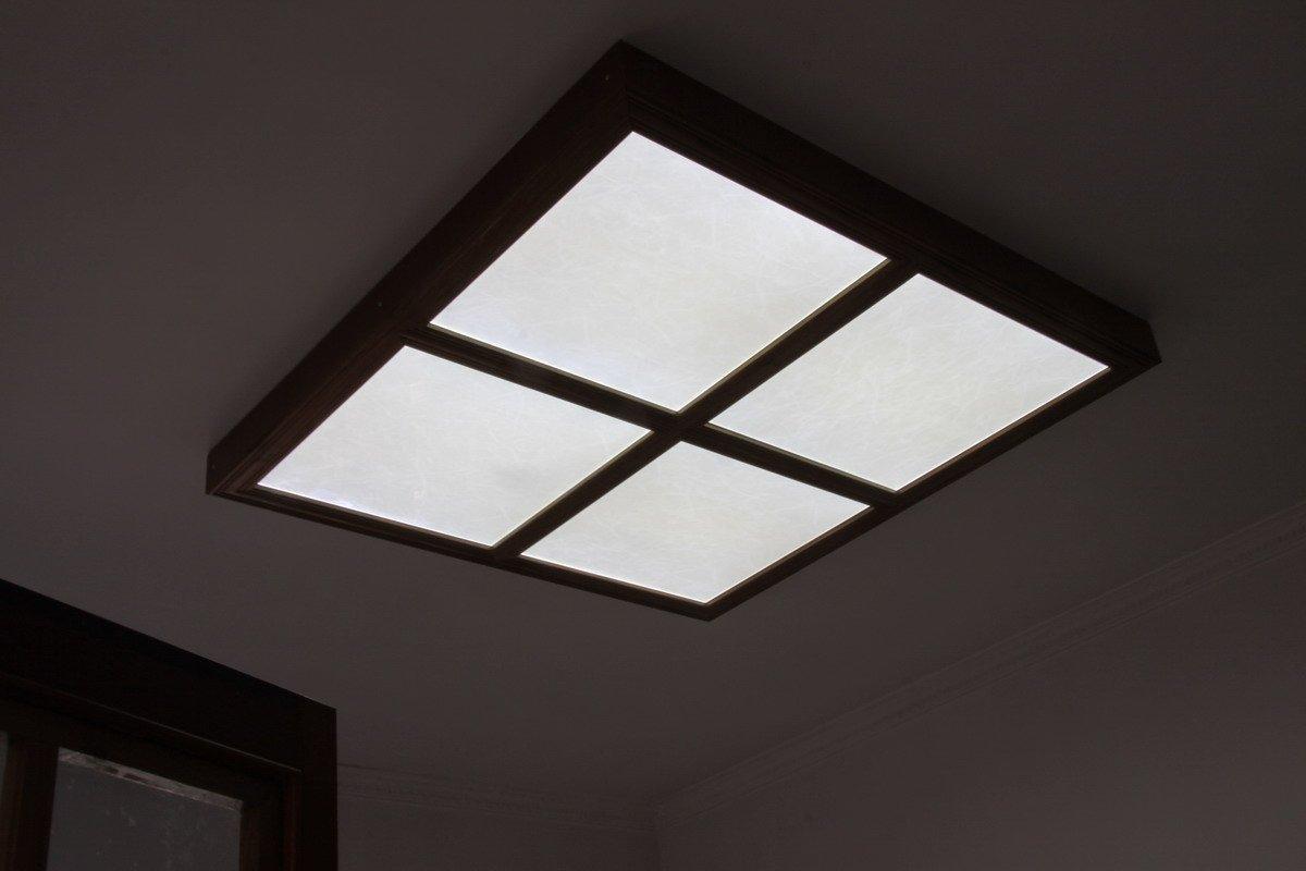 led ceiling panel light ceiling board sky ceiling virtual skylight view led panel light. Black Bedroom Furniture Sets. Home Design Ideas