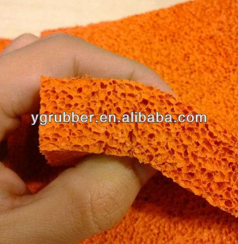 Open Cell Rubber Foam Sponge Buy Open Cell Rubber Foam