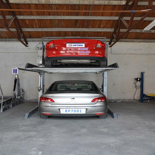 Residential Hydraulic Car Lift View Hydraulic Car Lift