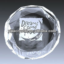 Cheap Clear Magnifying Glass Dome Paperweight Wholesale