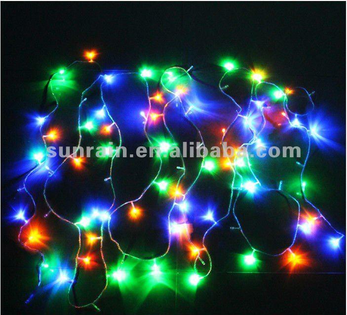 String Lights Shapes : Star Shape Led String Light,Led Copper Wire String Lights - Buy Led String Light,Led String ...