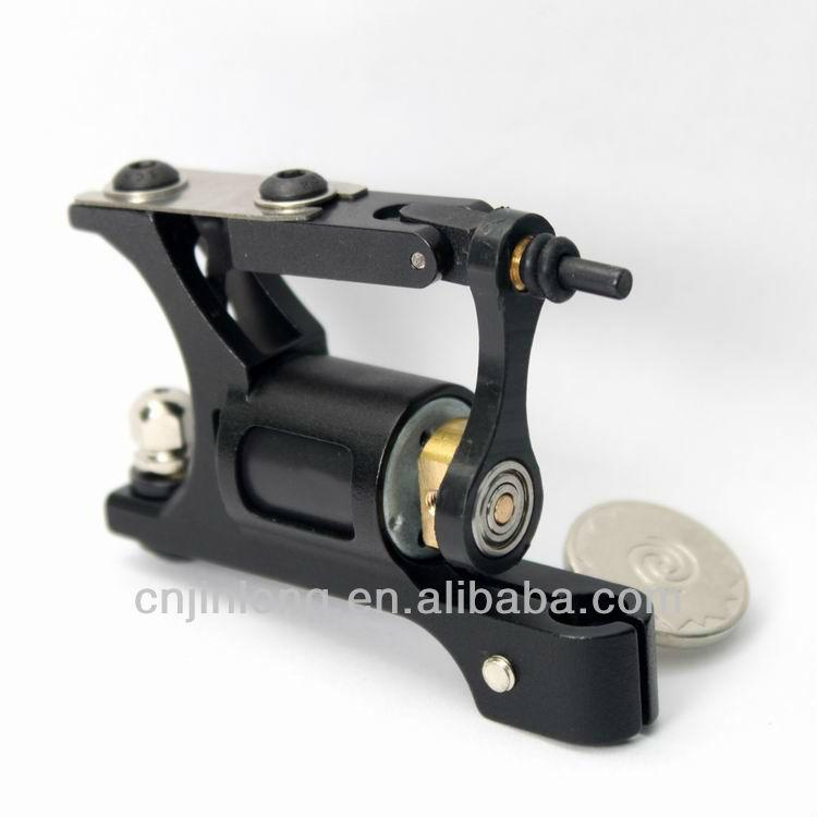 swiss motor rotary machine