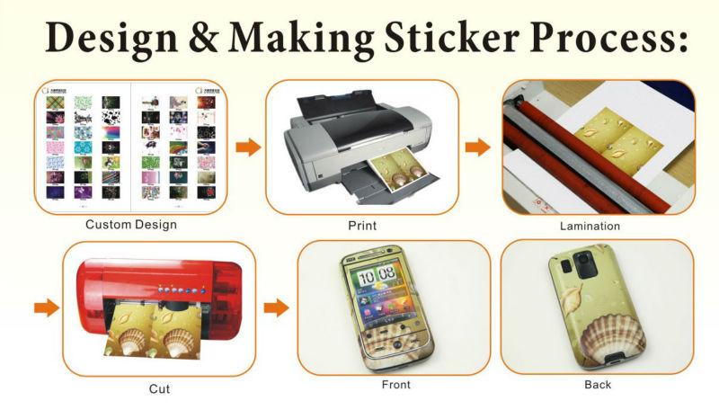 Vinyl Sticker Design Software