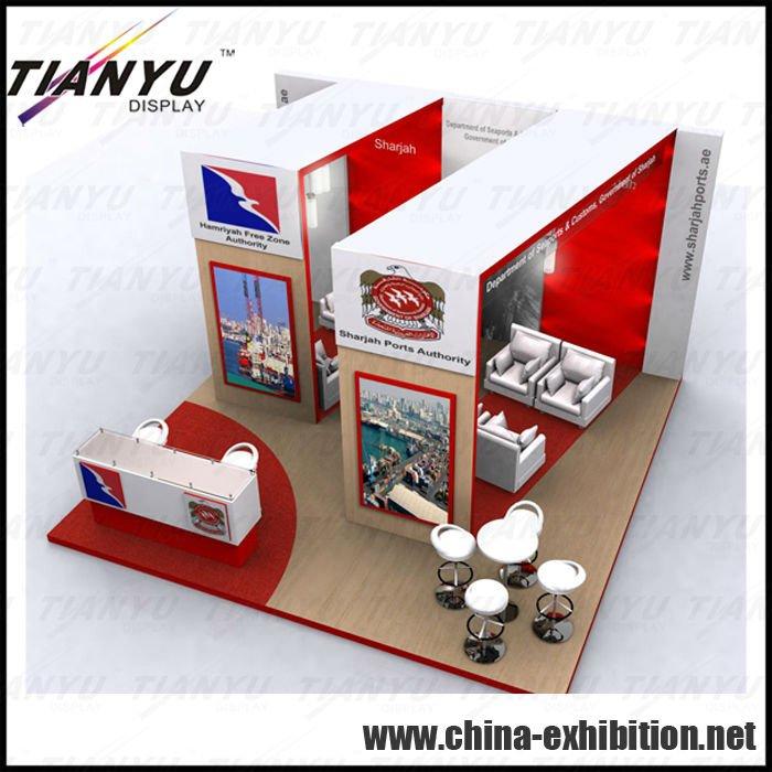 Portable Exhibition Booth Design : Portable exhibition booth display design buy
