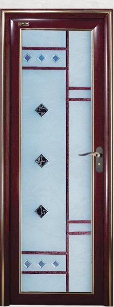 Interior aluminum frame frosted design art glass bathroom for Couchtisch design inside art aluminium splendeur