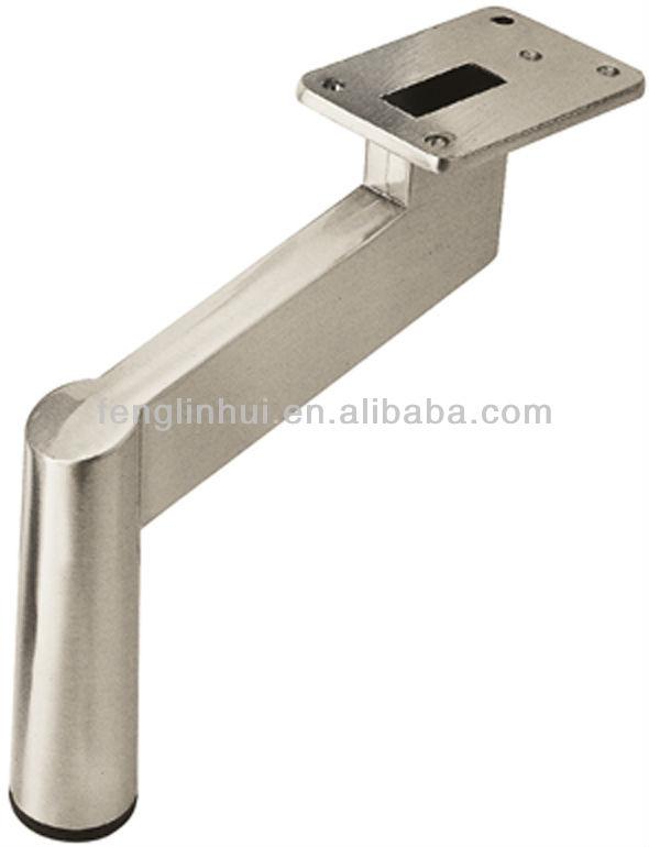 Metal Chrome Modern Metal Sofa Legs F330 View Metal Sofa Legs Fenglinhui Product Details From
