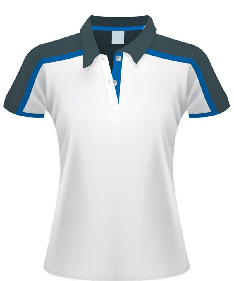 Embroidered Polo Shirts Embroidery Printing Polo Shirt