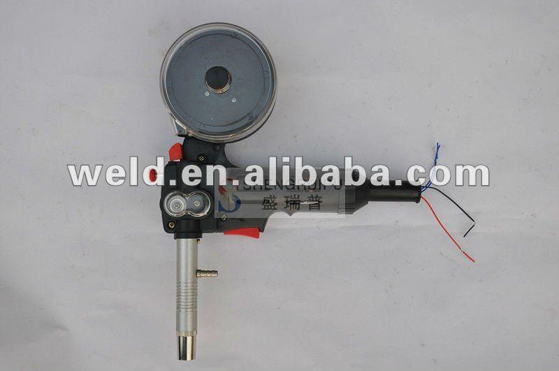 Tweco vibrator motor